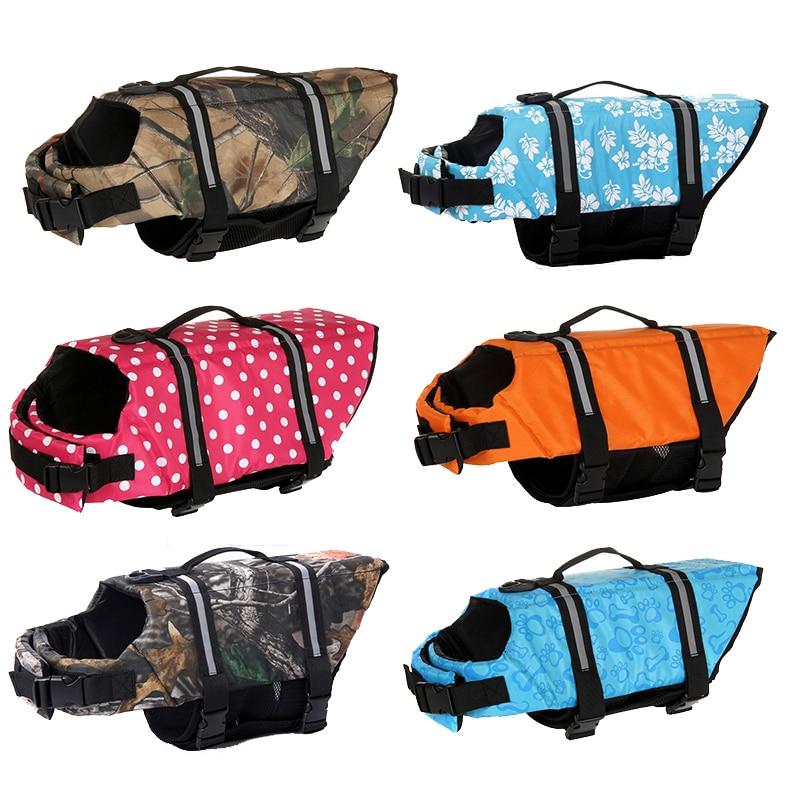 Спасательный жилет для собак owlwin, спасательный жилет для домашних питомцев, устройство для купания, светоотражающие полосы, купальник для с...