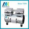 Manka Importa-Motor 750 W compresor de Aire sin Aceite, dental Compresor de aire fuente de aire concentrador de oxígeno, generador de ozono fuente de aire