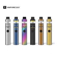 Vaporesso Cascade One Kit Vape Pod 3.5ml Capacity 0.18ohm Resistance GT Mesh coil drip tip 510 Vaporesso Electronic Cigarette