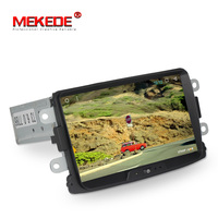 HD 1024 Quad Core 2GB RAM Android 7.1 Car gps navigation DVD Player For Dacia Sandero Duster Cap tur Lada Xray 2 Logan 2
