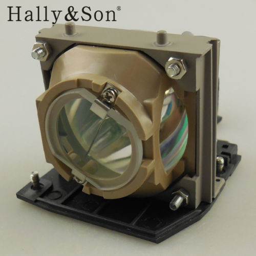 180 Days warranty Projector lamp 725-10032  730-11241  310-5027  0W3106 for 3300MP with housingcase
