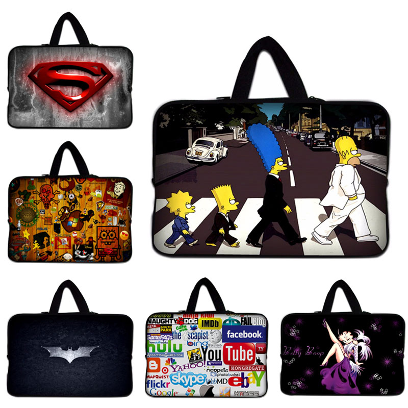 Notebook Bag Smart Cover For ipad MacBook Laptop Sleeve Case 7