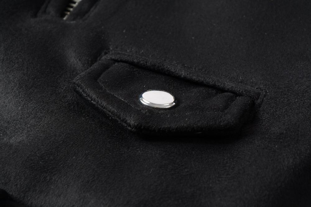 Zippers Jaquetas Preço Fosco 27