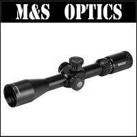 Marcool evv 4 14x44 sfl FFP под 7.62 пуля Пистолеты первый фокус план Air винтовок Охотничья Оптика прицел Оптические прицелы