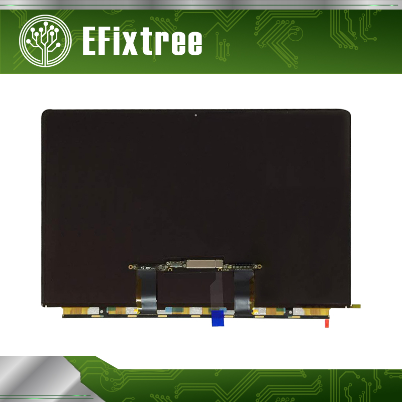 Full New Original A1706 LCD Display Screen For Macbook Pro Retina 13 3 A1706 A1708 Screen