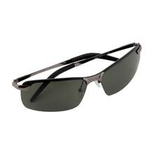 2016 Mens HD gafas de Sol Polarizadas de Los Hombres de Pesca de vidrio Conductor Espejo Gafas de Deporte Gimnasio Al Aire Libre Gafas de sol gafas de sol Envío de La Gota