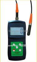 Probes Measure Varnish Layer Plastic Copper Zinc Coating Thickness Gauge CC4014 Free Shipping