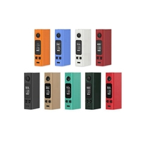 Original Joyetech Evic Vtwo Mini 75W Mod Firmware Upgradeable Evic Vtc Mini Box Mod