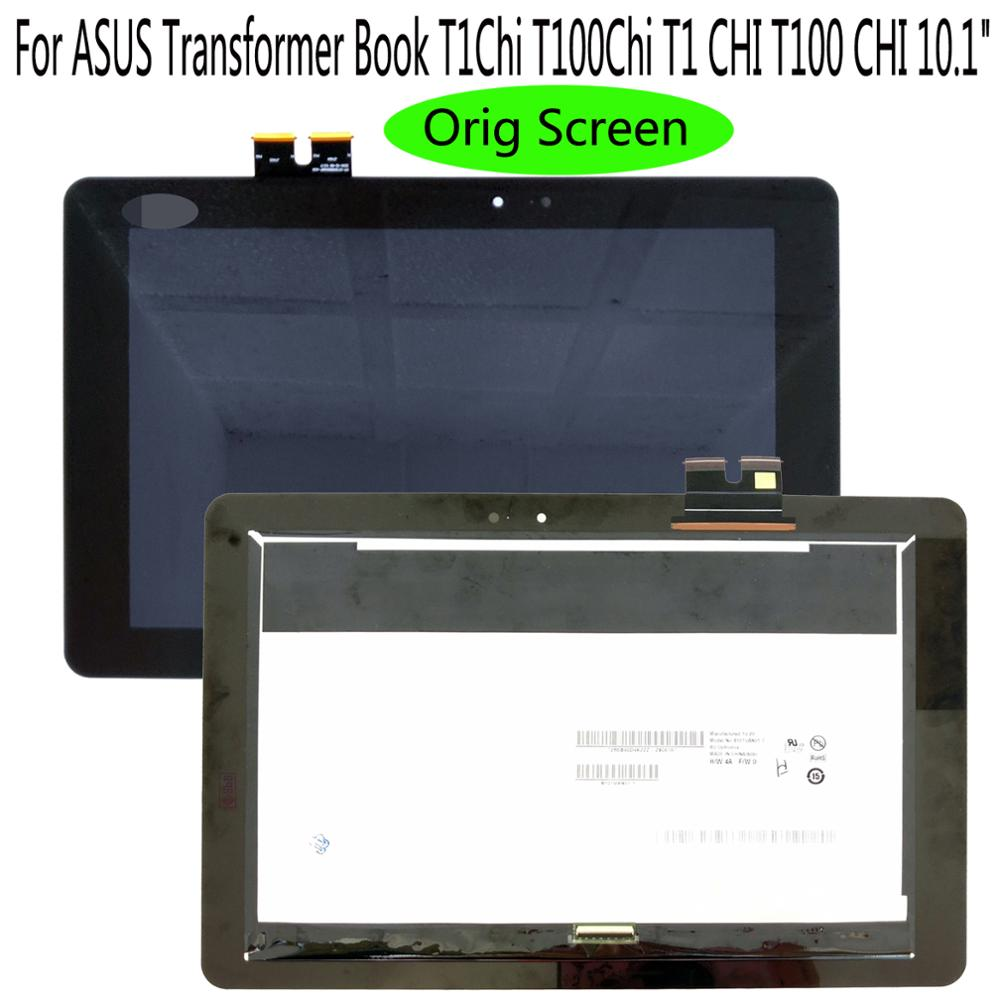 Shyueda 10 1 For ASUS Transformer Book T1Chi T100Chi T1 CHI T100 CHI LCD Display Touch