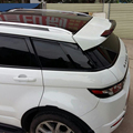 Для Range Rover Evoque задний спойлер на крыло  крышу FRP Неокрашенный Грунтовка 2010-2015
