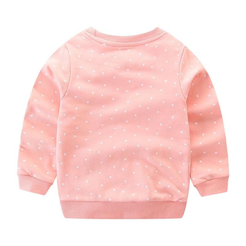 saileroad algodao ovelhas bordado criancas hoodies camisolas 04