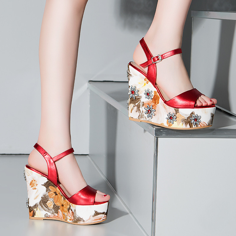 Online Get Cheap Beautiful Wedge -Aliexpress.com | Alibaba Group