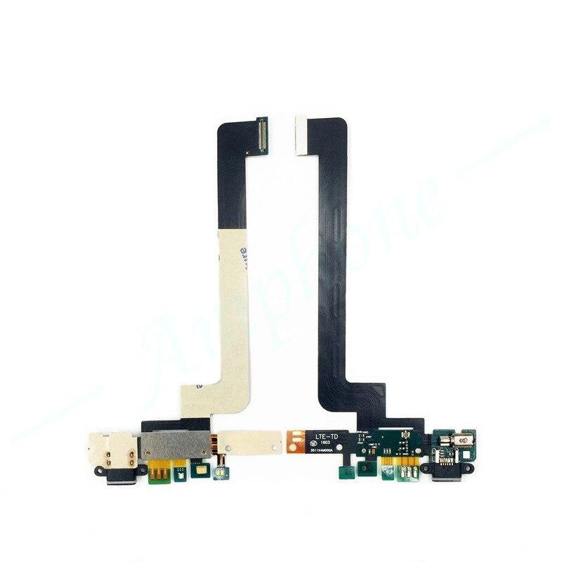 Baru USB Pengisian Port Dock + Mikrofon Untuk Xiaomi 4 Mi4 Umum - Aksesori dan suku cadang ponsel - Foto 1