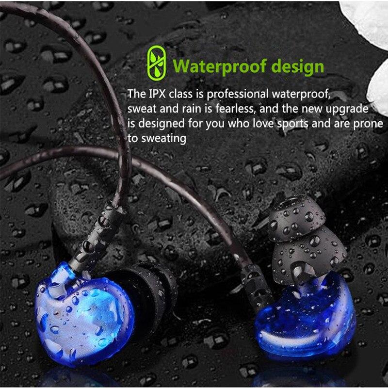 2017 3.5mm Earphone Earphones Wireless Headphone S30 Headset Sports Hanging Running Binaural Stereo Csr New Private Model
