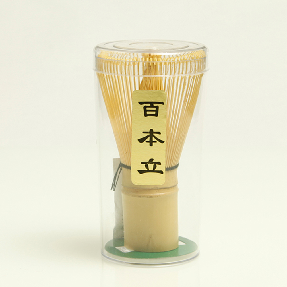 Professional Handmade Bamboo Japan Chasen ( Matcha Whisk ) 100 Pondate,  Japanese Tea Ceremony Tools. Free Shipping