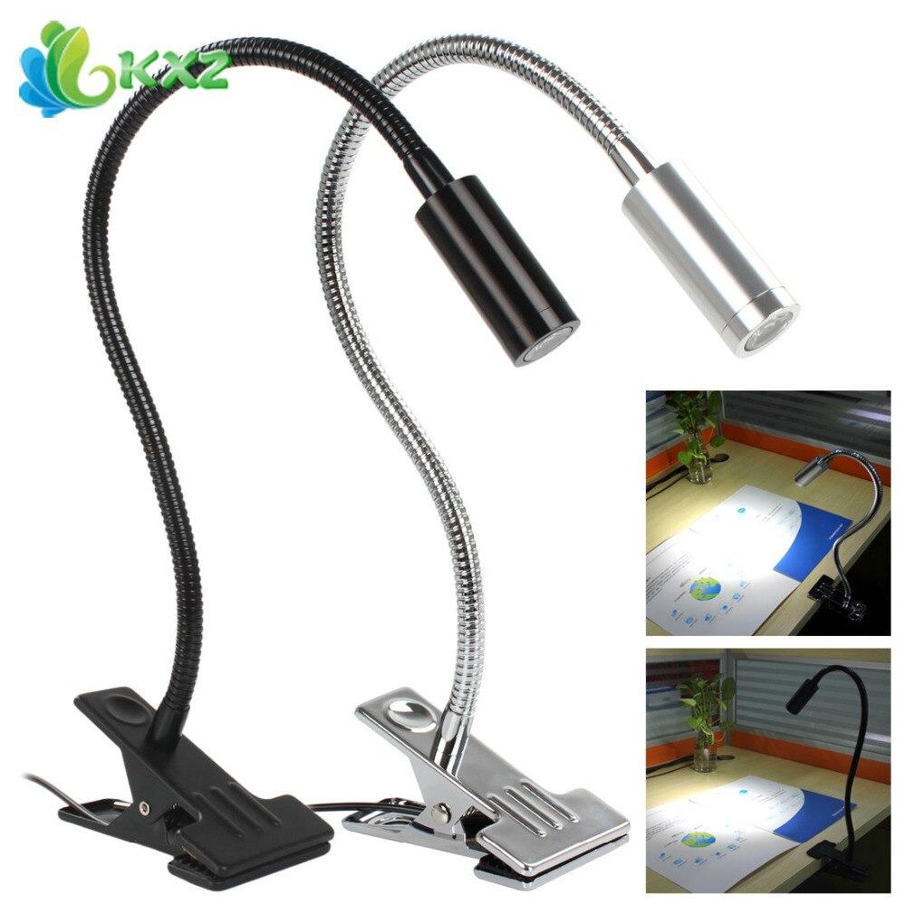 Gooseneck Clip Lamp Promotion-Shop for Promotional Gooseneck Clip ...