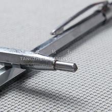 free shipping natural diamond engraving pen diamond scriber pen glass,silicon wafer,granite scribing