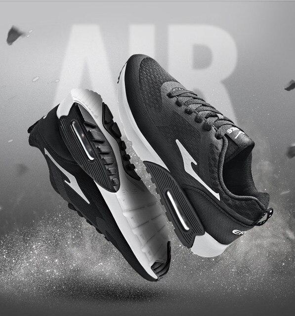 Мужские кроссовки дышащая уличная прогулочная обувь мужские спортивные кроссовки легкие туфли для бега трусцой для взрослых спортивные кроссовки