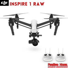DJI Inspire1 RAW Professional aerial photography Drone Quadrocopter rtf with Zenmuse X5R 4k camera & Brushless Gimble,GPS System