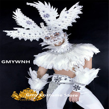 Buy party costume disco and get free shipping on AliExpress.com c292a4587d3e