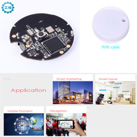 NRF51822 Bluetooth 4 0 Wireless Module For Intelligent Control System