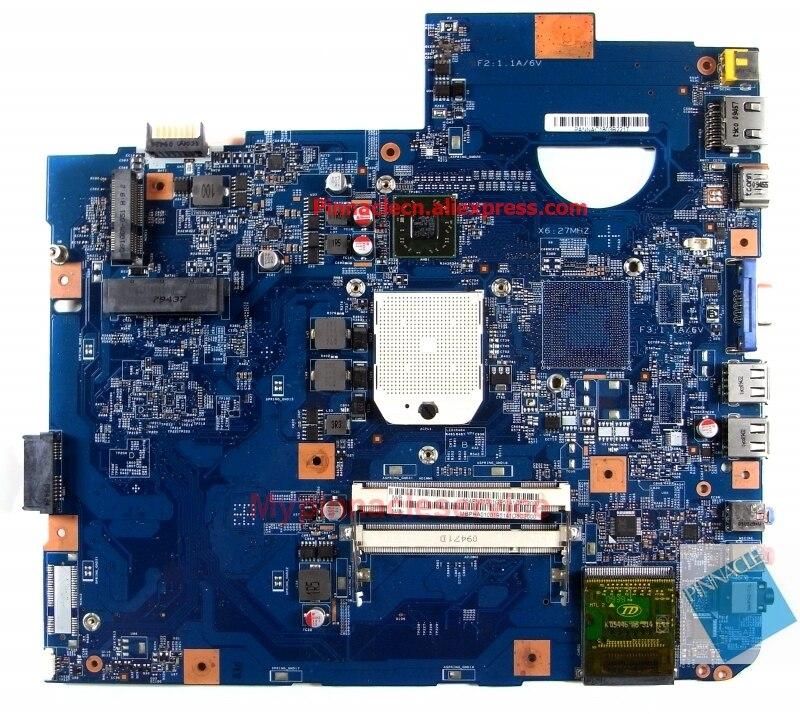 MBPHA01001 Motherboard For ACER Aspire 5542 48.4FN01.011