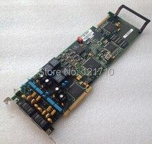 Промышленное оборудование доска Dialogic VFX/41JCT-LS 96-0776-004 850-6760 83-0676-006 РЕВА