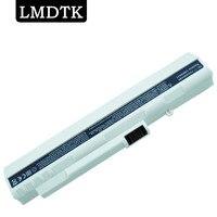 LMDTK Için Yeni laptop batarya ACER Aspire One ZG5 A110 A150 UM08A31 UM08A51 UM08A52 UM08A71 UM08A72 UM08A73 Ücretsiz kargo
