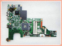 646177-001 compaq presario cq57 cq43 notebook para hp 2000 cq43 cq57 computador portátil placa-mãe hm65 TPN-F102 testado trabalho