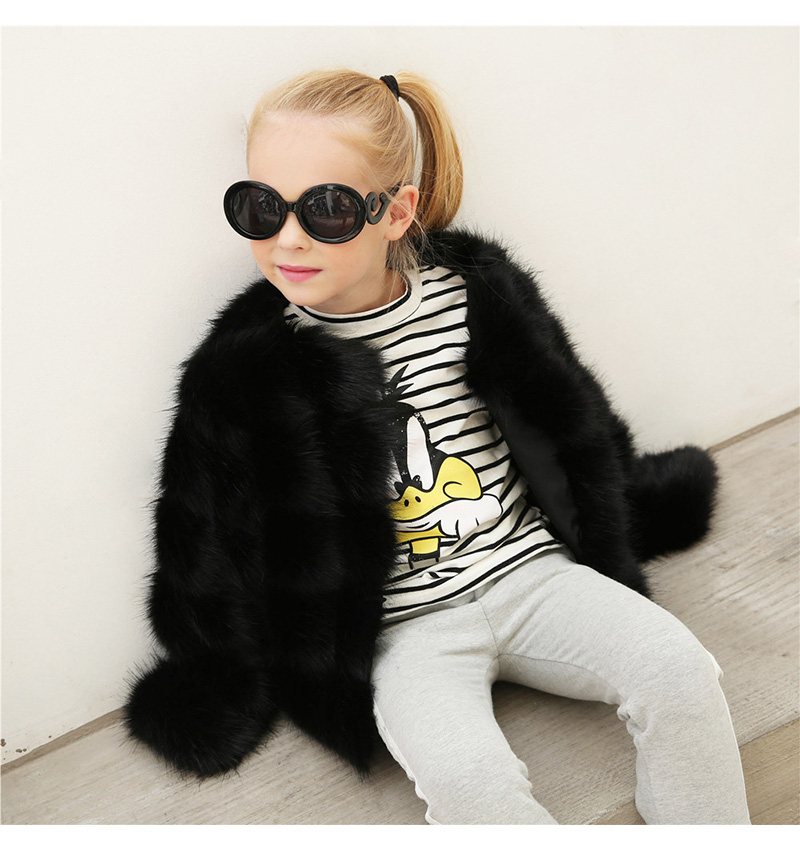 kids fur coat 4882240809_741428826
