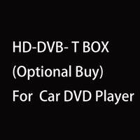 HD-DVB-T mağazamızda bizim için android araba DVD platyer KUTUSU (tek anten)