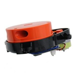 Image 4 - 1 sztuk Robot odkurzacz czujnik laserowy LDS dla xiaomi Robotisc Cleaner Sweeper