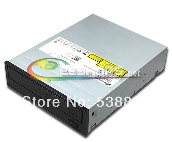 for LG BH08LS20 Lightscribe 8X 3D Blu-ray Burner BD-RE Double Layer BD-RE DL Bluray Recorder Desktop PC Computer SATA Drive New