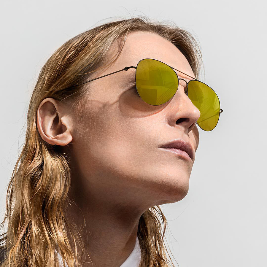 Xiaomi Mijia Turok Steinhardt TS Driver SunglassesTS Nylon Polarized Stainless SunGlass UV400 for Travel Driving unisex H20 (3)