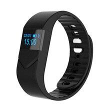 Монитор сердечного ритма часы Bluetooth Smart Браслет M5S с фитнес трекер сна монитор для Xiaomi iphone смартфон