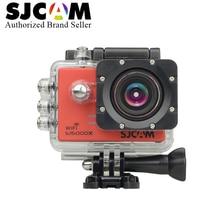 SJCAM SJ5000X Elite WiFi 4K 24fps 2K30fps Gyro Sports DV 2.0 LCD NTK96660 Diving 30m Waterproof Action Camera With accessories