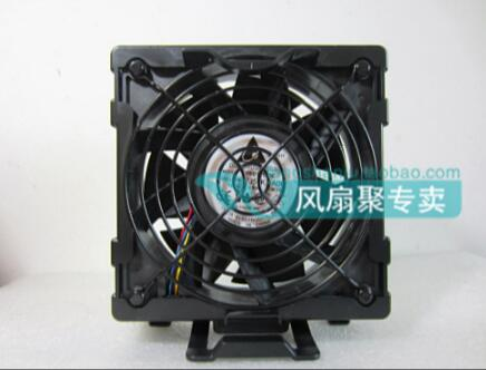 delta PFC1212DE 120*120*38 12V4.80A 2J51K-A00 0KHDX8 server  fan минипечь gefest пгэ 120 пгэ 120
