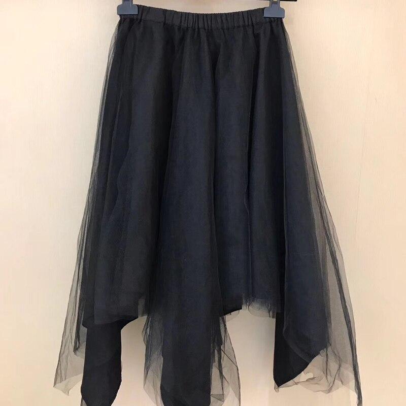 2019 Ligne Femelle Femmes Jupe De Faldas Décontracté A Jupes Pour Élégante Mode Empire Floral Bxq7Bw0RY
