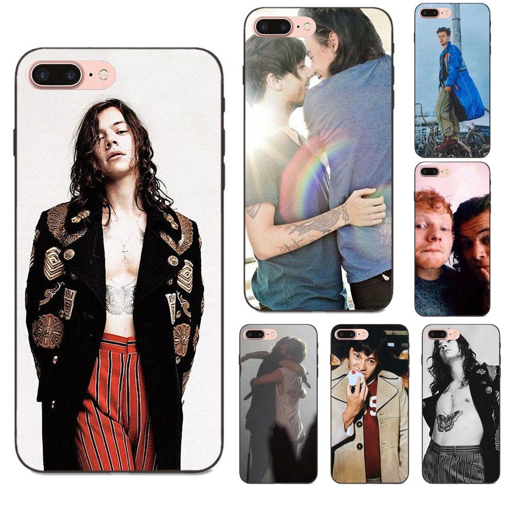 Home Soft Tpu Cover 2019 Larry Stylinson For Galaxy C5 C7 J1 J2 J3 J330 J5 J6 J7 J730 2017 Ace Core Duo Max Mini Plus Prime Pro To Win Warm Praise From Customers