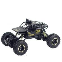 Electric high-speed remote control car 1:12 drift game children's toy car