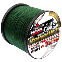 Super good strength fishing line braided 500M japan multifilament 15 310LB pe fiber wires 0.14mm 1.0mm top fishing tackle store