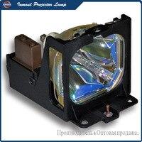 Projektor wysokiej jakości lampa LMP 600 dla SONY VPL XC50/VPL S600M/VPL X600M/z japonii Phoenix oryginalną lampę palnika w Żarówki projektora od Elektronika użytkowa na