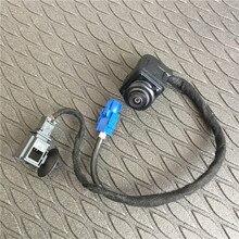 Для OEM VW Passat B6 B7 jetta 5 Tiguan Touran совместим с RCD 510 RCD 510 RVC камерой