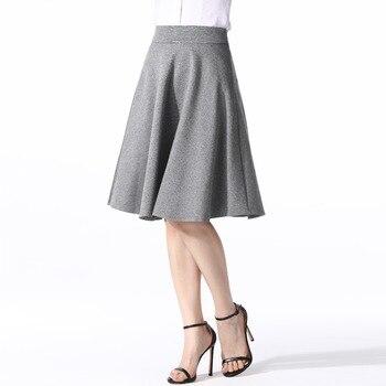 685350693 SISHION algodón diseño mujeres faldas nuevo verano luz Rosa planta flor  estampado Floral faldas ...