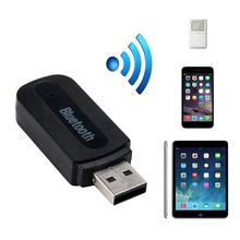 Get more info on the Mini USB Bluetooth Music Receiver Adapter 3.5mm Stereo Audio For iPhone  Drop shipping Jan 15