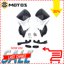 ZS MOTOS Motorcycle parts motorbike 7/8 Hand guard handle bar protection protect gears for motorcross KTM