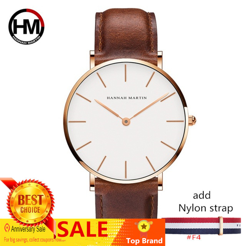 Dropshipping High Quality DW Watch Style Watch Men Leather Waterproof Wristwatch Women Dress Fashion Japan Quartz Movement SaatDropshipping High Quality DW Watch Style Watch Men Leather Waterproof Wristwatch Women Dress Fashion Japan Quartz Movement Saat