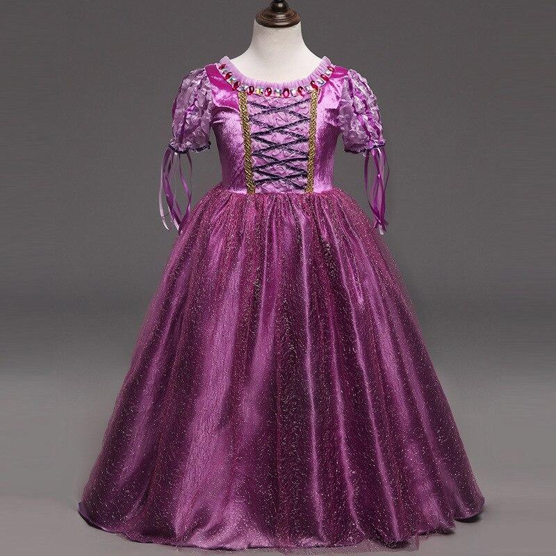 Vestido De Princesa Cosplay - Compra lotes baratos de Vestido De ...