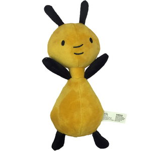 Image 3 - Cute Bunny Rabbit Bing Sula Flop Pando pluszowy słoń pluszaki pluszowe zabawki dla dzieci dziewczyny boże narodzenie niespodzianka prezenty