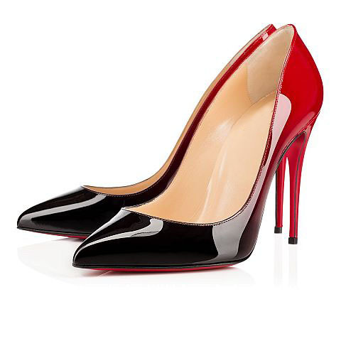 Aliexpress.com : Buy Red button high heels for women pumps Fashion ...